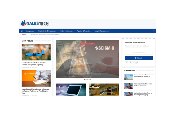salestechstar